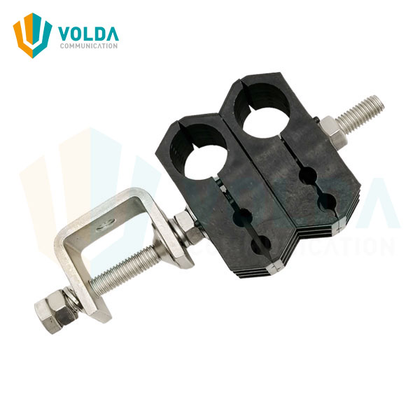 electrical cable clamp