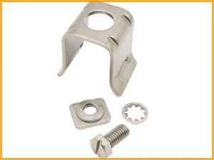 manufacturing stand off adapters