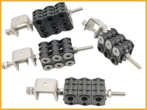 The Usage and Installation of Feeder Cable Clamp