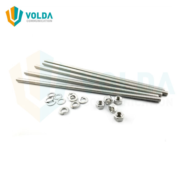 PIM SHIELD THREADED ROD KIT