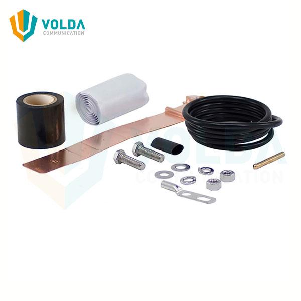 universal copper ground kit