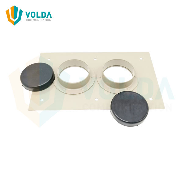 cable entry plate, wall entry plate