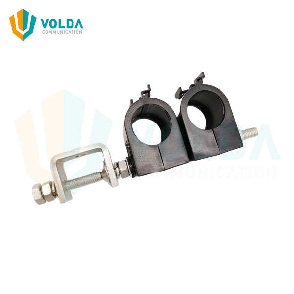 "7/8"" feeder clamp"