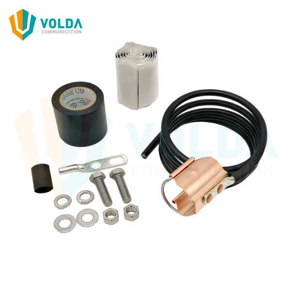 "1/2"" Feeder Grounding Kit"