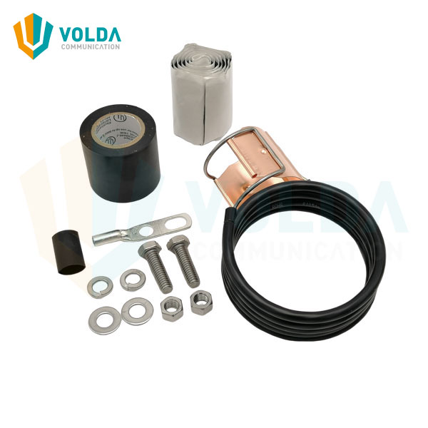 1-1/4″ Feeder Grounding Kit