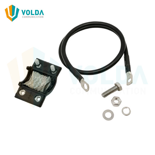 Self-Sealing Type Feeder Earthing Kit