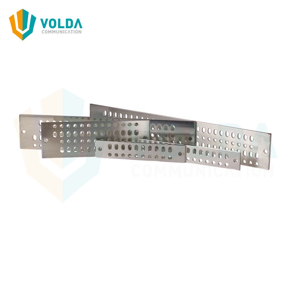 Tin Plated Copper Ground Bus Bar