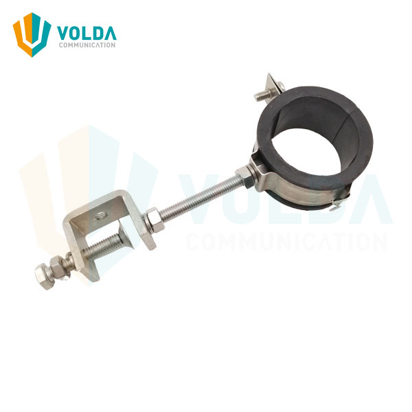 cable clamp, cable hanger