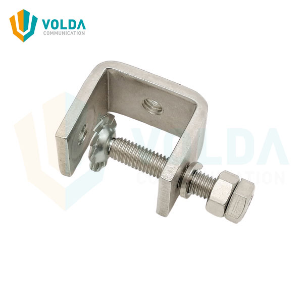 304 Stainless Steel Mini Angle Adapter